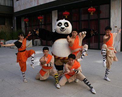 Evento Centro Cultural Chino