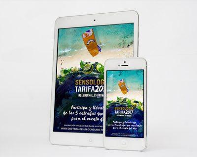 App Sensología