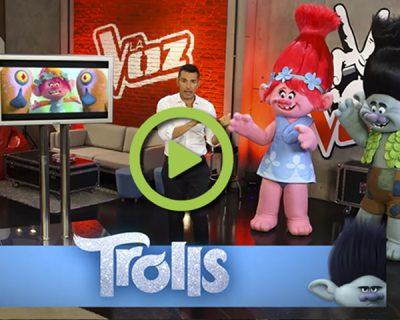 Video Trolls